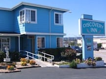 Discovery Inn - Seaside, California -