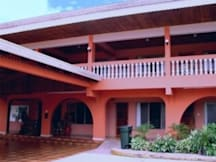 Hotel & Country Club Suerre - Guapiles, Costa Rica -