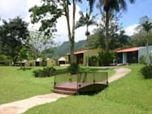 Villas de Sotomayor Resort - Adjuntas, Puerto Rico -