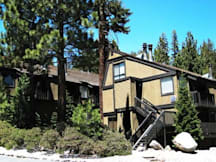 Bigwood by Mammoth Reservation - Mammoth Lakes, California -