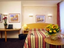 Hotel Alex - Florence, Italy - 