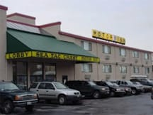 SeaTac Crest Motor Inn - Sea Tac, Washington -
