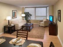 ExecuStay Metro Lofts - St. Louis, Missouri -