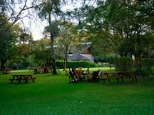 Protea Hotel Safari Lodge - Lusaka, Zambia - 