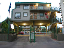 Hatfield Apartments - Pretoria, South Africa -