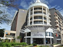 Protea Hotel Umhlanga Ridge - Umhlanga Ridge, South Africa -
