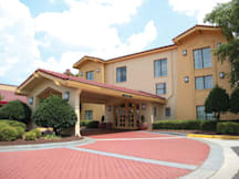 La Quinta Inn Norfolk Virginia Beach - Virginia Beach, Virginia -
