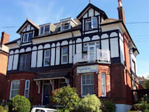 Ingledene Guest  House - Bournemouth, United Kingdom - Ingledene Guest House