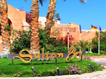 Hotel Sultan Bey Resort - El Gouna, Egypt -