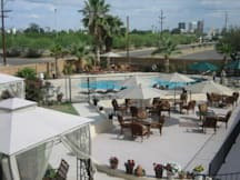 Executive Inn and suites - Tucson, Arizona -