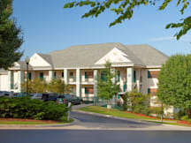 The Falls Village Resort - Branson, Missouri -