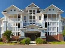 Parkside Resort, Williamsburg - Williamsburg, Virginia - 