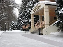 Sheremetevsky Park Hotel - Moscow, Russian Federation - 