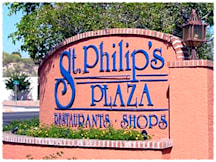 Windmill Suites at St. Philip's Plaza - Tucson, Arizona -