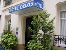 Hotel Delos - Paris, France -