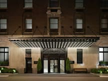 Public Chicago Hotel - Chicago, Illinois - 