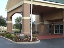 Country Inn & Suites By Carlson - Savannah, Georgia - Exterior