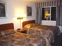 Rivershore Motel - Astoria, Oregon - 