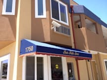 Seaside Inn - San Francisco, California -