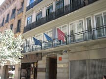 AP Turisticos Principe - Madrid, Spain -