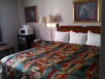 Budgetel Inn & Suites Glen Ellyn - Glen Ellyn, Illinois -