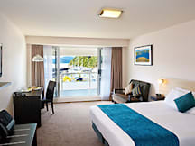 Mercure Picton Marlborough Sounds - Picton, New Zealand -