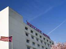 Mercure Bordeaux le Lac - Bordeaux, France -