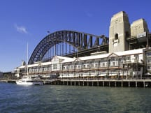 The Sebel Pier One Sydney - Sydney, Australia -