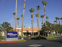 Hilton Garden Inn Valencia Six Flags - Valencia, California -
