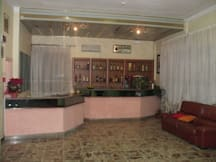 Hotel Venere - Rimini, Italy - 