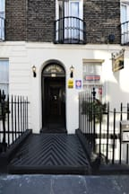 Marble Arch Inn - London, United Kingdom - 