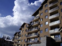 Rhodopi Pearl Resort - Pamporovo, Bulgaria -