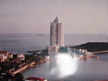 Donghai Hotel - Qingdao, China -