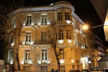 Exis Hotel - Athens, Greece -