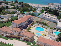 Hotel Luz Bay Beach & Sun Club - Luz, Portugal -