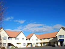 Bella Vista Motel Hamilton - Hamilton, New Zealand -