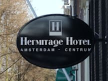 Hermitage Hotel Amsterdam City - Amsterdam, The Netherlands -