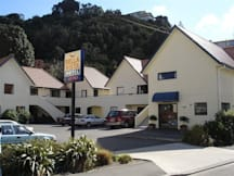 Bella Vista Motel Wellington - Wellington, New Zealand -