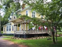 Berney Fly Bed & Breakfast - Mobile, Alabama -