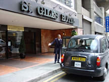 St Giles Hotel Central London - London, United Kingdom - 