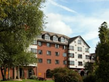 The Britannia Country House Hotel - Manchester, United Kingdom -