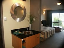 Picton Beachcomber Inn - Picton, New Zealand -