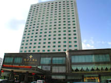 Jinhua Hotel Nanning - Nanning, China - 