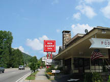 Red Carpet Inn - Gatlinburg, Tennessee -