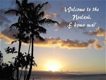 Noelani Condominium Resort - Kahana, Hawaii - 