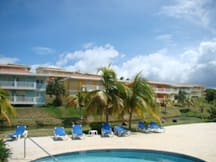 Seabreeze Hotel - Culebra Island, Puerto Rico - 
