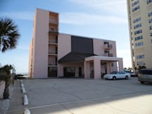 Beachside Motel-Daytona Beach Shores - Daytona Beach Shores, Florida -