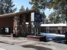 Blue Jay Lodge - South Lake Tahoe, California -
