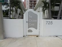 The Ocean Gate Hotel - Fort Lauderdale, Florida -