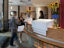Mercure Leuven Center - Leuven, Belgium -